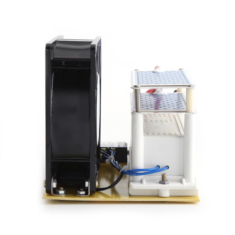 220v 10g h ozon generator luft reiniger keramisch ozonisator mit ventilator ebay. Black Bedroom Furniture Sets. Home Design Ideas