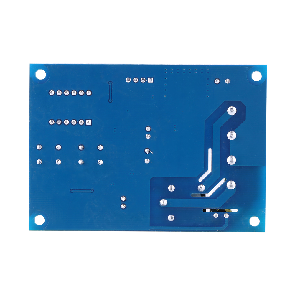 12V-24V-6-60V-Power-Supply-Switch-Module-Battery-Charger-Charging-Control-Board miniature 14