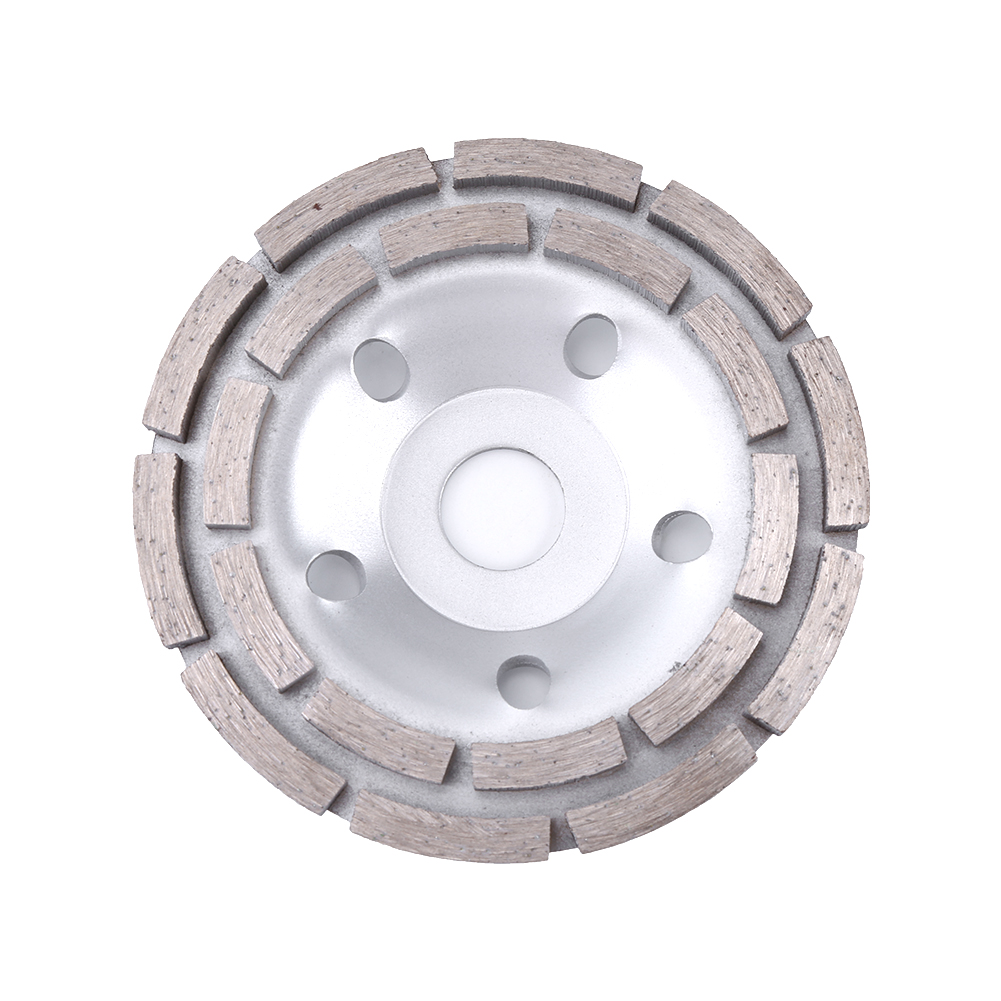 115 125 180mm Diamond Angle Grinder Grinding Stone Brick