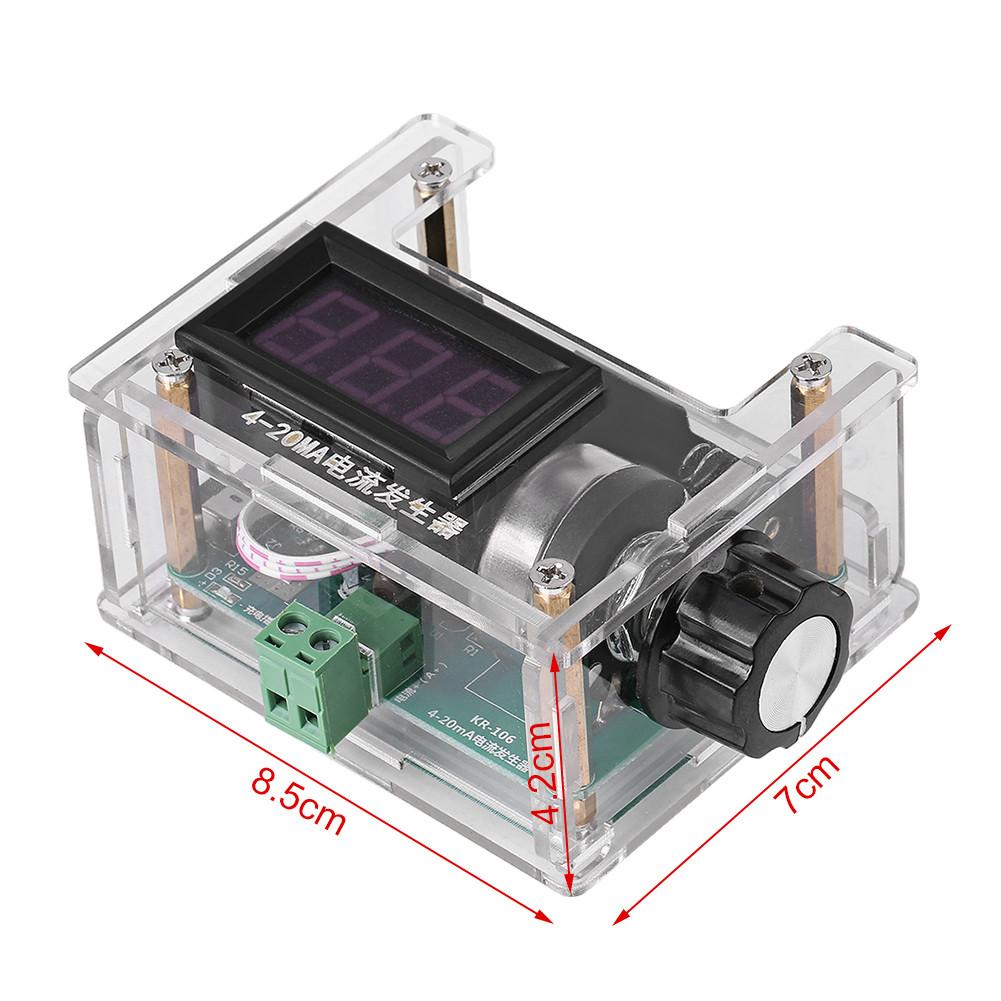 4-20 MA Strom Signal Generator Simulato Transducer ...
