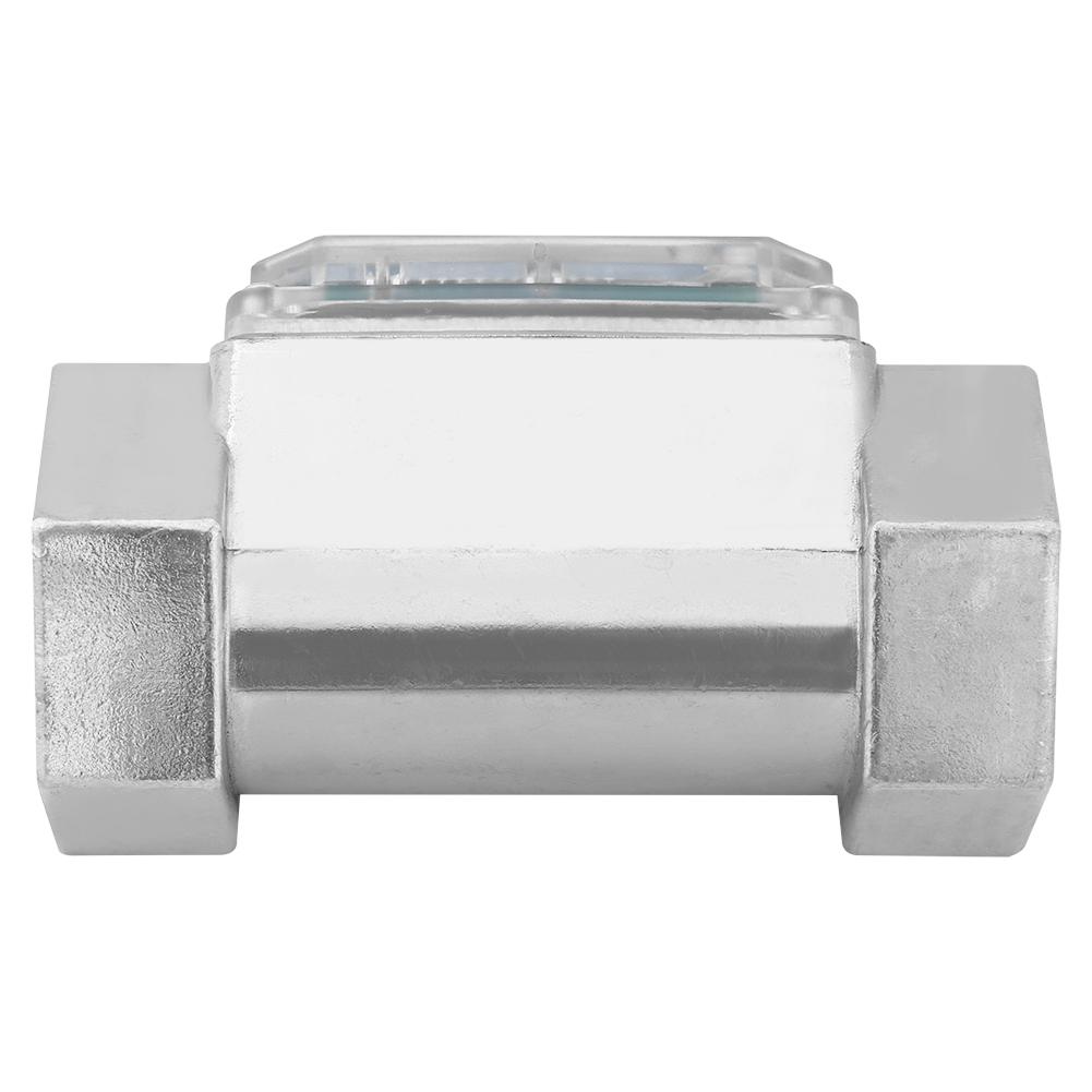 Durchflussmesser-Olzaehler-Dieselpumpe-Benzin-Diesel-Messer-Olzaehler-Messgeraet