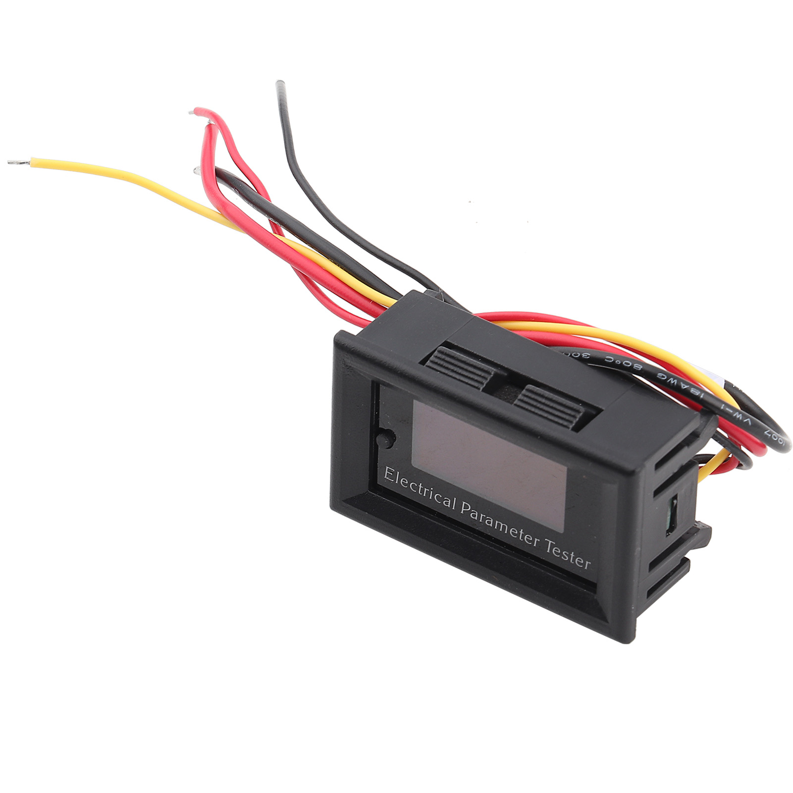 Electrical-Parameter-Meter-Run-Time-Temp-Current-Voltage-Power-Capacity-Energy thumbnail 9