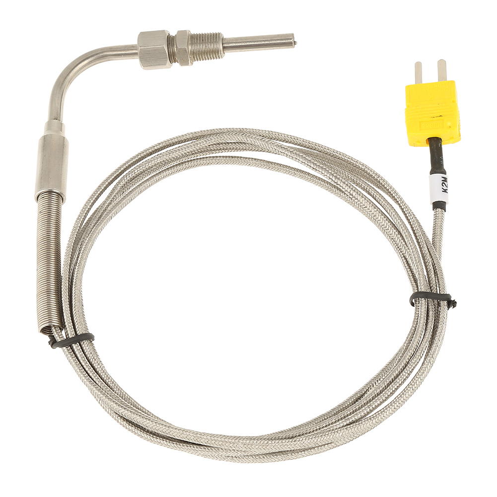 K-TYPE EGT THERMOCOUPLE Stainless Steel Probe Temperature Controller ...