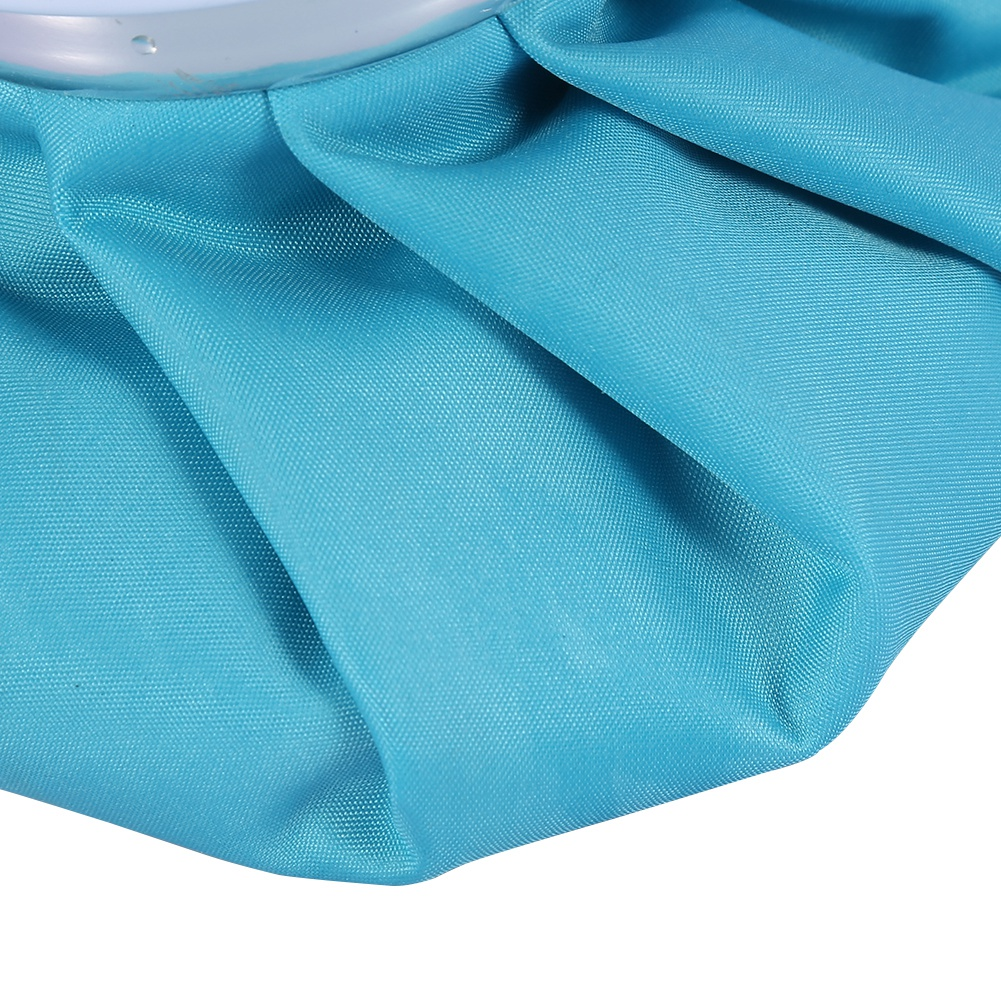 thumbnail 9 - Reusable Cold Compress Ice Bag Sports Injury Cold Therapy Pack Swelling Pain EB