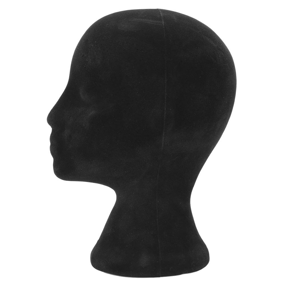 Male-Female-Styrofoam-Mannequin-Foam-Head-Model-Wig-Glasses-Hat-Display-Stand thumbnail 24