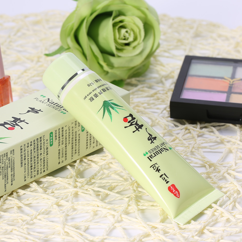 Beauty Care Series Acne Gel - Review Female Daily