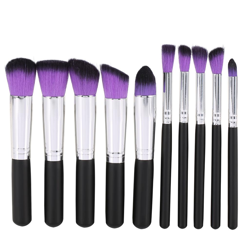 how to set makeup without powder