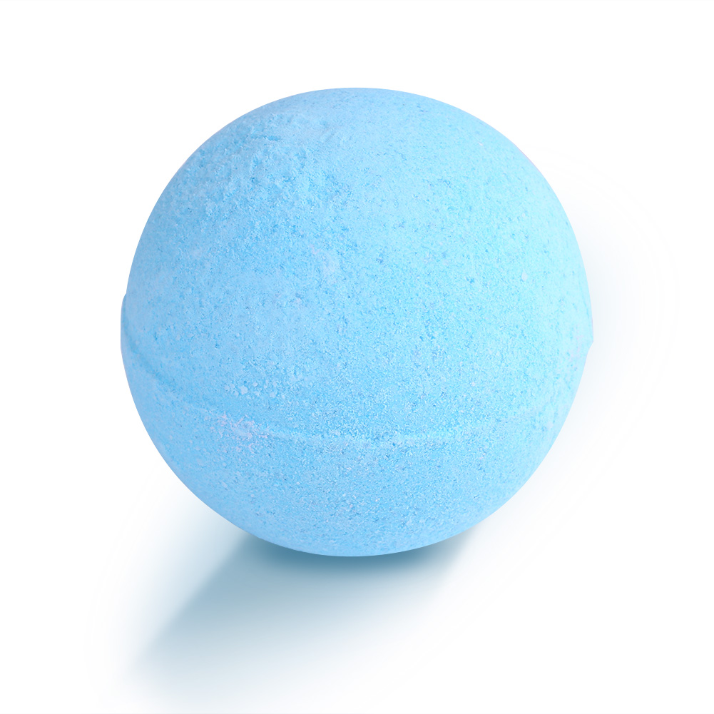 5 Types Natural Salt Bath Ball Bubble Bath Bomb Bath Ball ...
