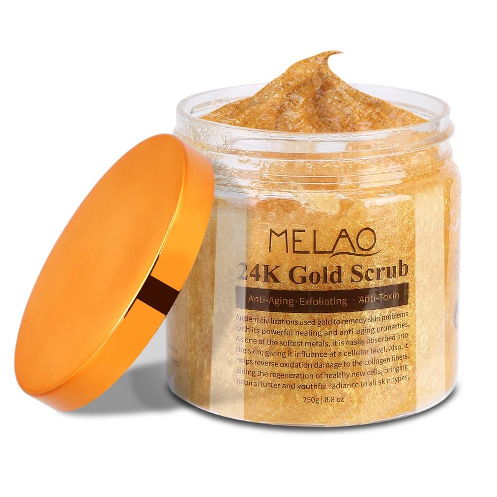 Natural-Exfoliating-Arabica-Coffee-Body-Face-Scrub-Reduce-Cellulite-Acne-Kit