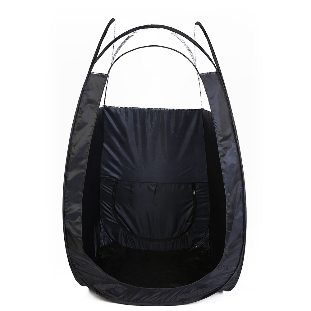 Portable-Black-Pop-Up-Spray-Tanning-Tent-Airbrush-Sunless-Tan-Mobile-Booth-Bag