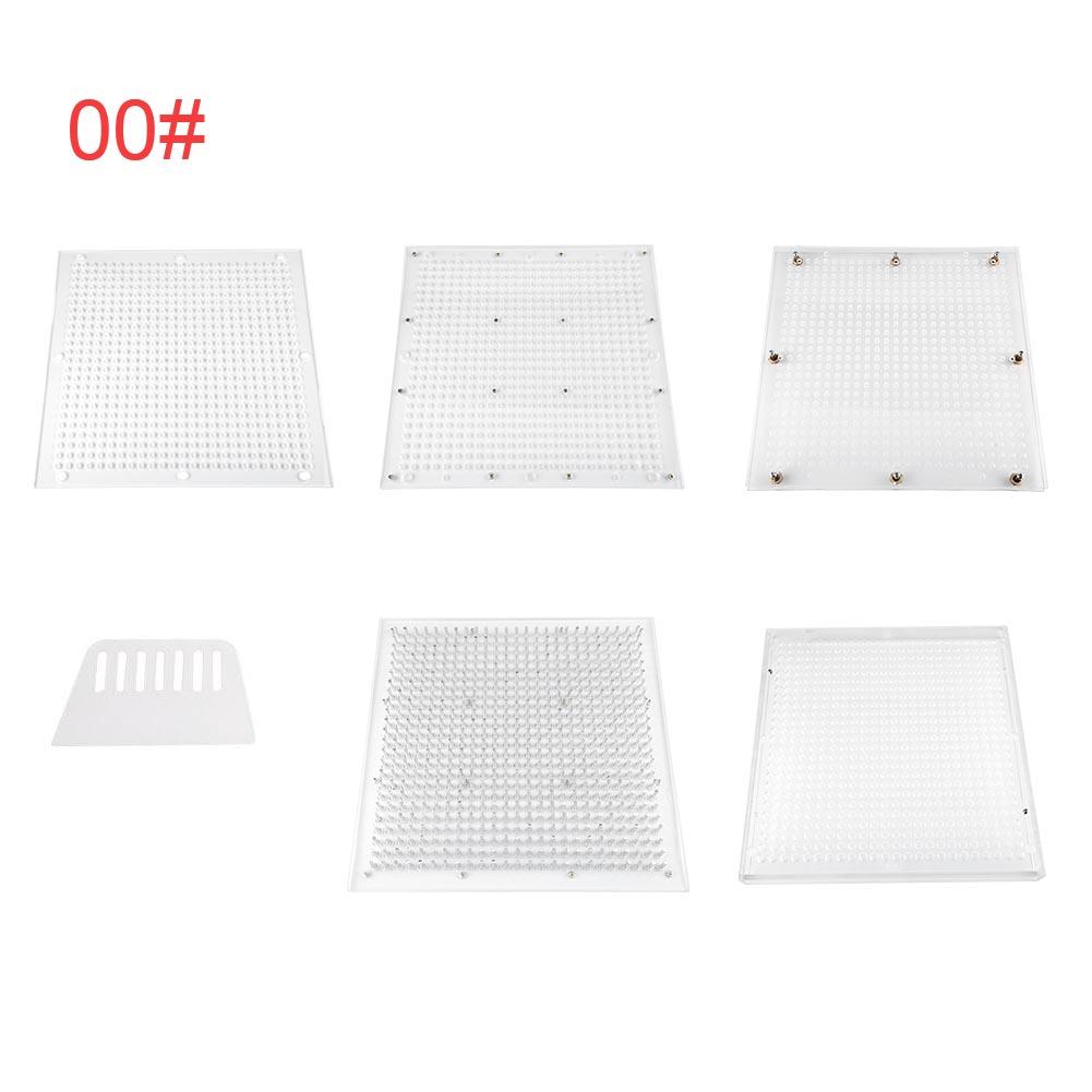 600-Holes-Capsule-Filler-Size-00-Capsule-Filling-Machine-Flate-Tool-Food-Grade-s