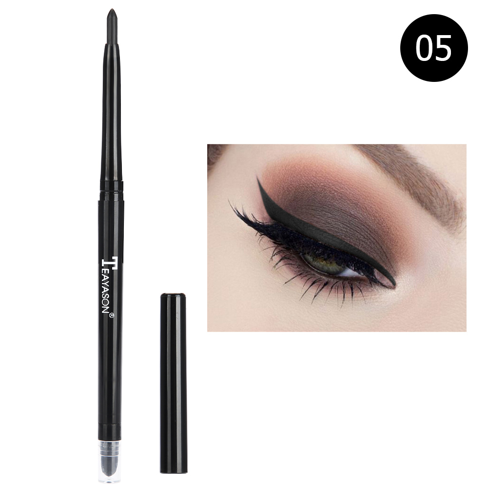 12-colors-Glitter-Lip-liner-Eye-Shadow-Pencil-Cosmetic-Makeup-Pen-Eyeliner-Tool thumbnail 23