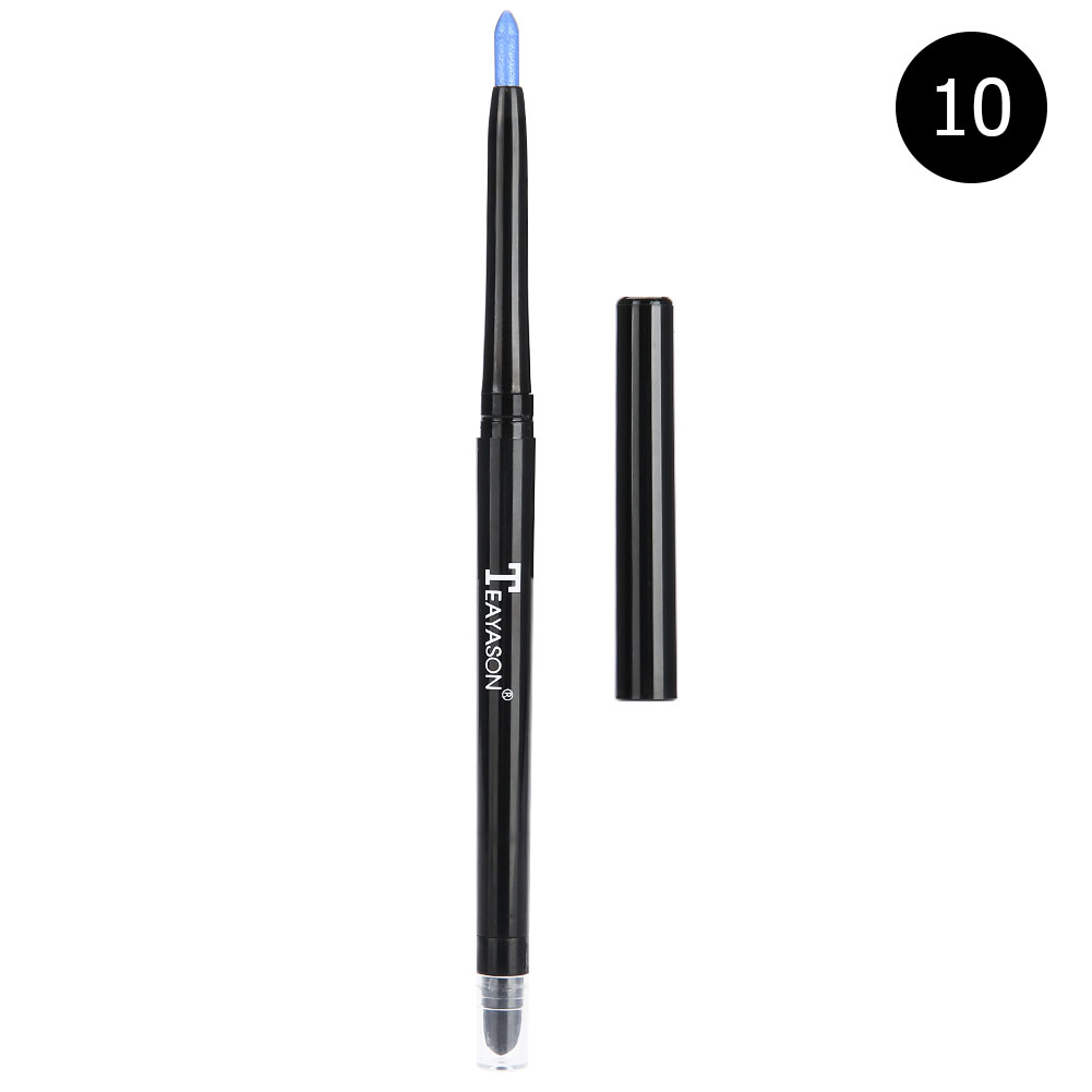 12-colors-Glitter-Lip-liner-Eye-Shadow-Pencil-Cosmetic-Makeup-Pen-Eyeliner-Tool thumbnail 37