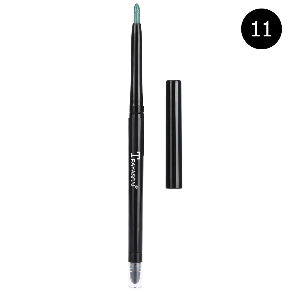 12-colors-Glitter-Lip-liner-Eye-Shadow-Pencil-Cosmetic-Makeup-Pen-Eyeliner-Tool thumbnail 40