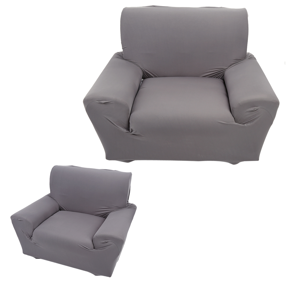Home Furniture Soft Micro Suede Sofa Couch Loveseat