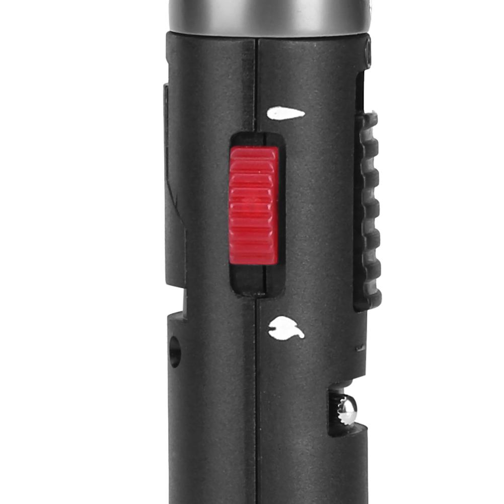 Auto-Encendedor-Gas-RECARGABLE-Ignitor-Cocina-BBQ-Camping-llama-ajustable