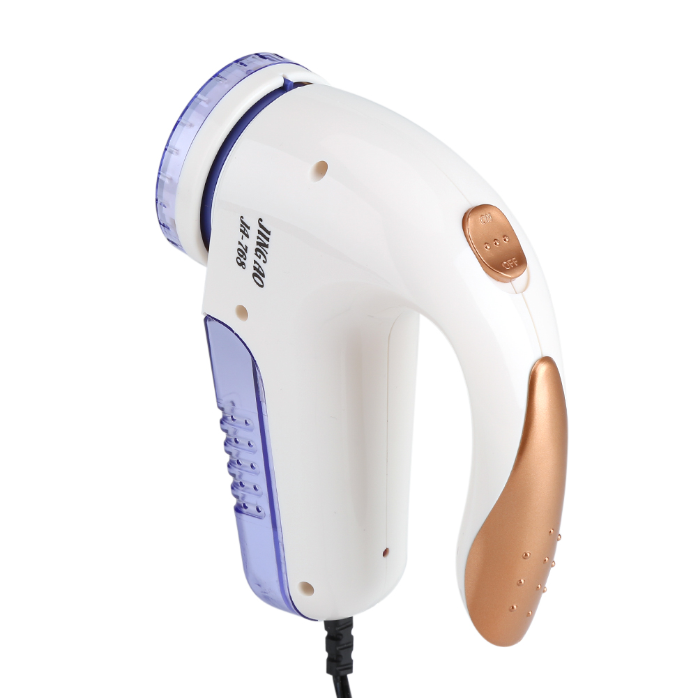 Electric-Fabric-Clothes-Sweater-Lint-Remover-Fuzz-Shaver-Removing-Machine-EU-US
