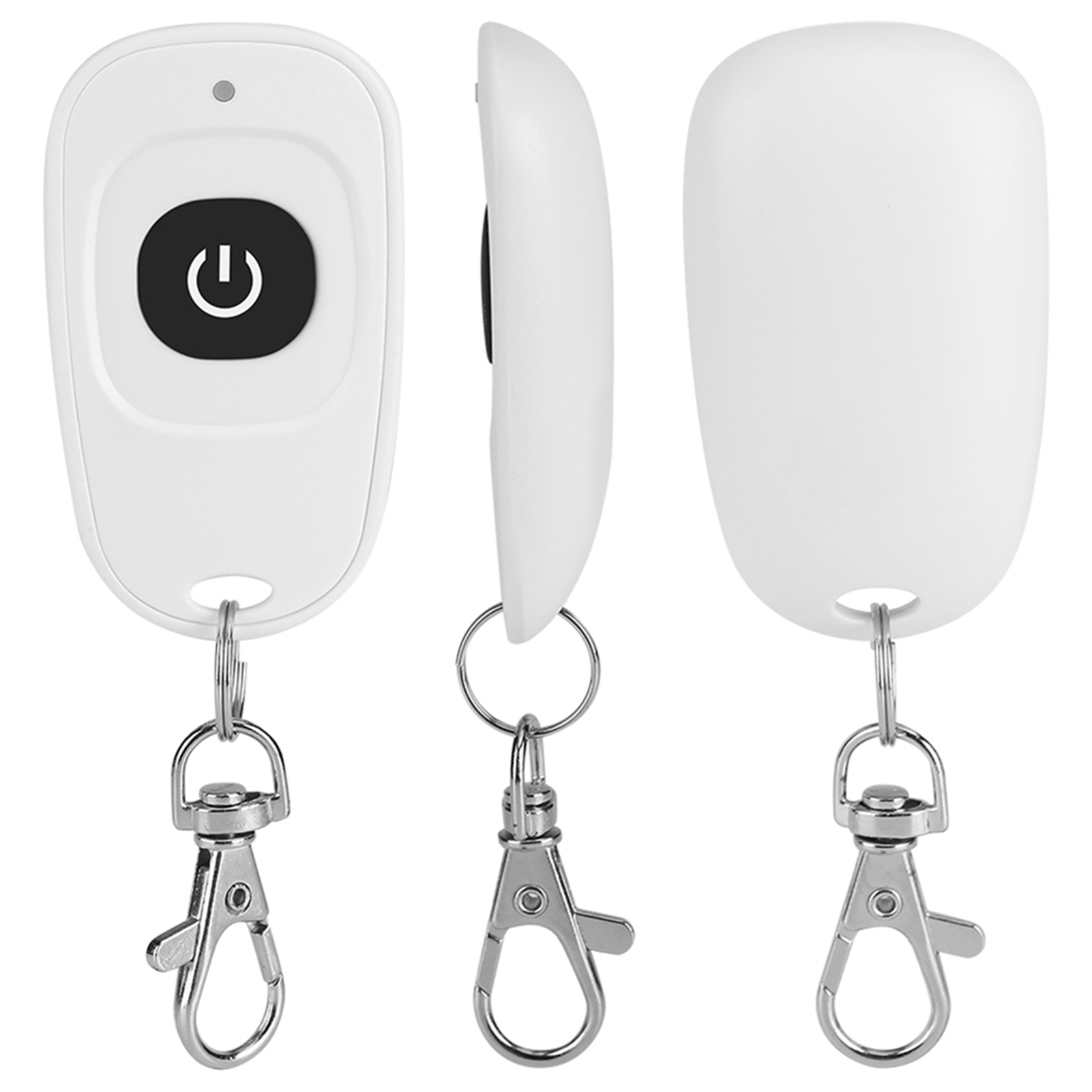 433MHz-EV1527-RF-Wireless-Transmitter-Garage-Door-1-4-Channel-Key-Remote-Control miniature 17