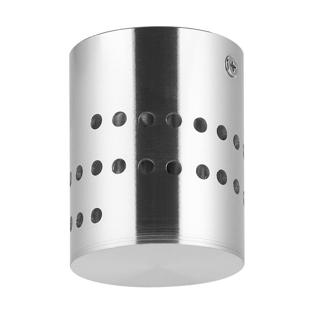 3-5W-Mur-LED-Murale-Applique-Plafonnier-Spirale-Lampe-Ampoule-Barre-KTV-Porche