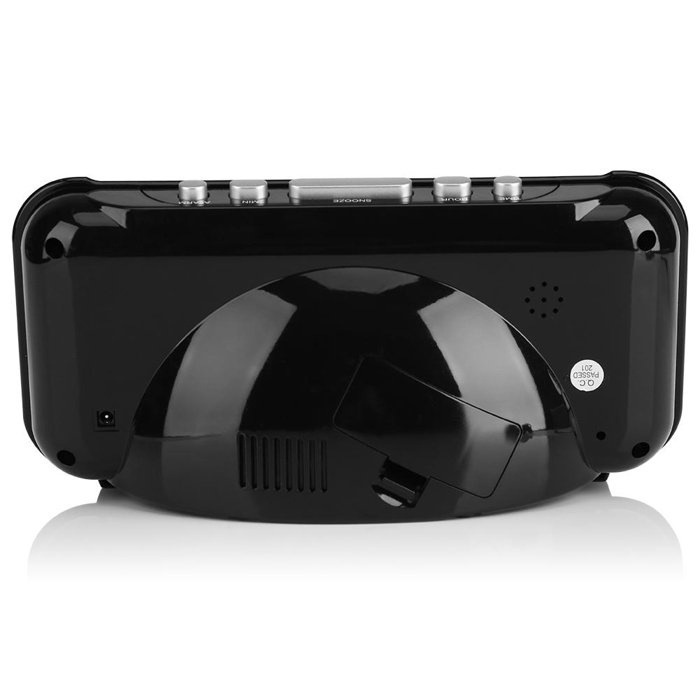 220V-Electronic-Table-Digital-Alarm-Clock-Desktop-LED-Display-Snooze-EU-Plug-LJ thumbnail 11