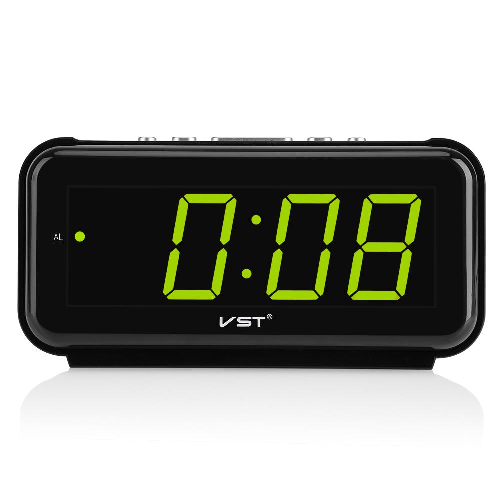 220V-Electronic-Table-Digital-Alarm-Clock-Desktop-LED-Display-Snooze-EU-Plug-LJ thumbnail 23