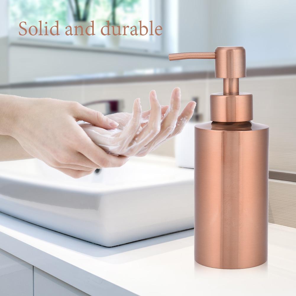 Image Is Loading 250 350 550mL Hand Soap Dispenser Pump Bottle