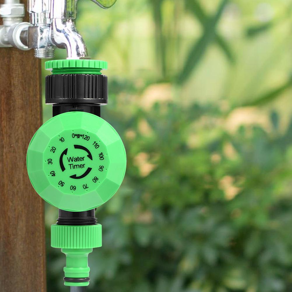 Auto-Digital-Electronic-Hose-Water-Timer-Outdoor-Garden-Irrigation-Controller-CO thumbnail 24
