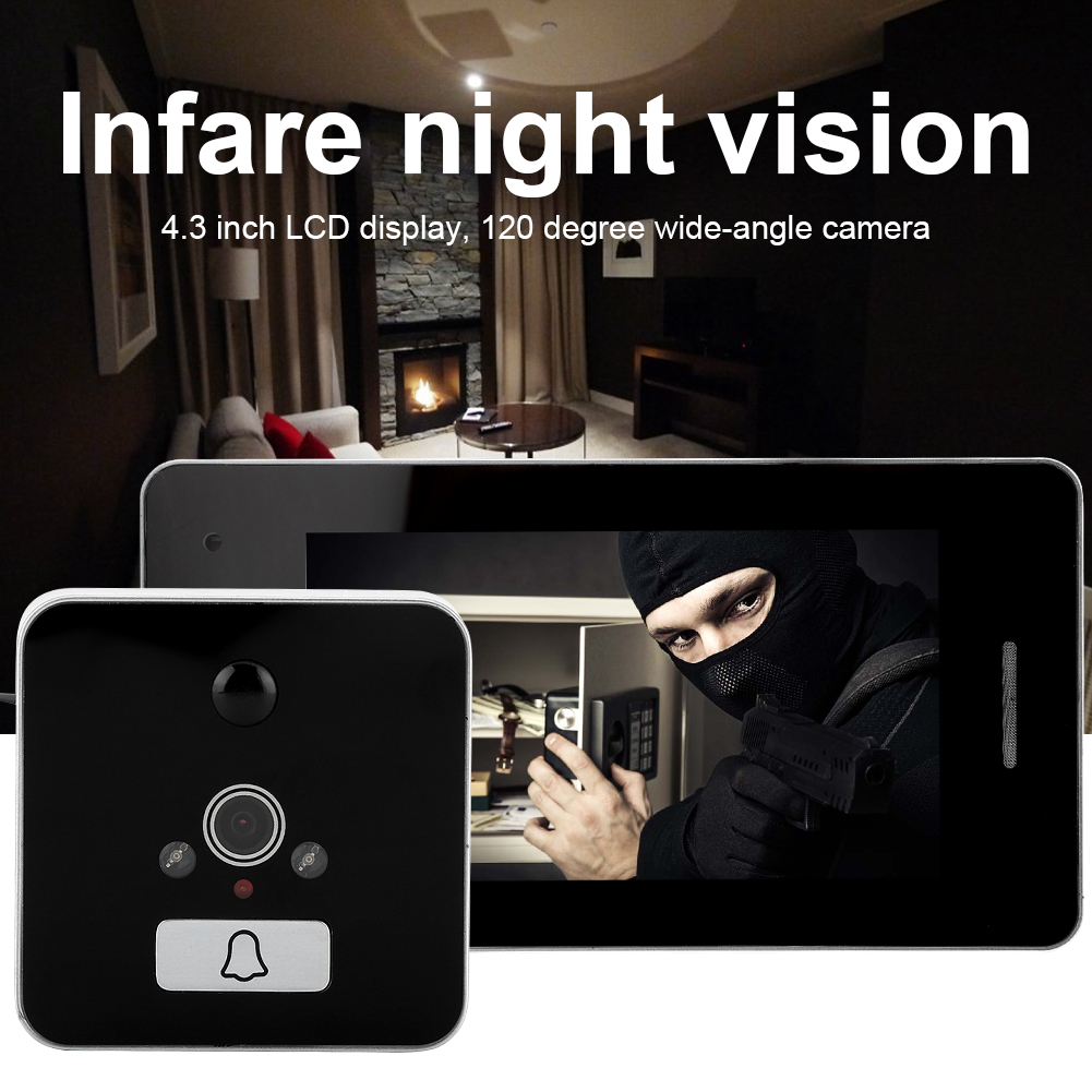 4-3-034-LCD-120-Digital-Smart-WIFI-Peephole-Door-Eye-Viewer-Video-Camera-Monitor-d