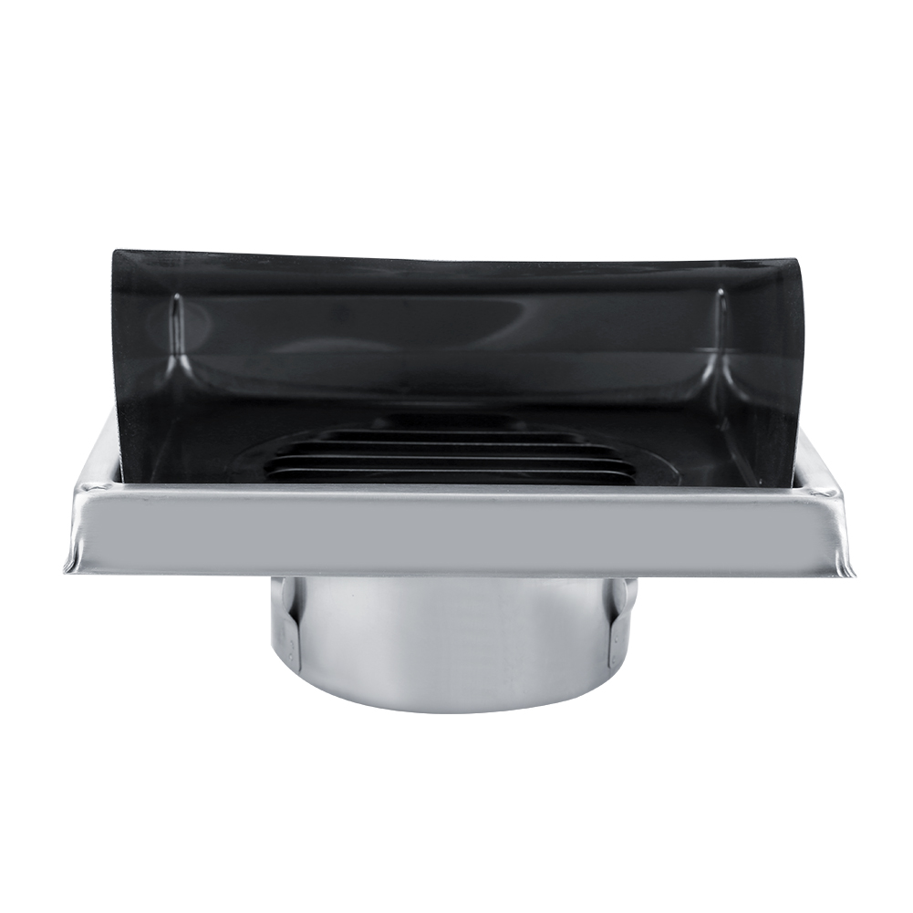 Stainless-Steel-Wall-Air-Vent-Ducting-Ventilation-Exhaust-Grille-Cover-Outlet-HG thumbnail 21