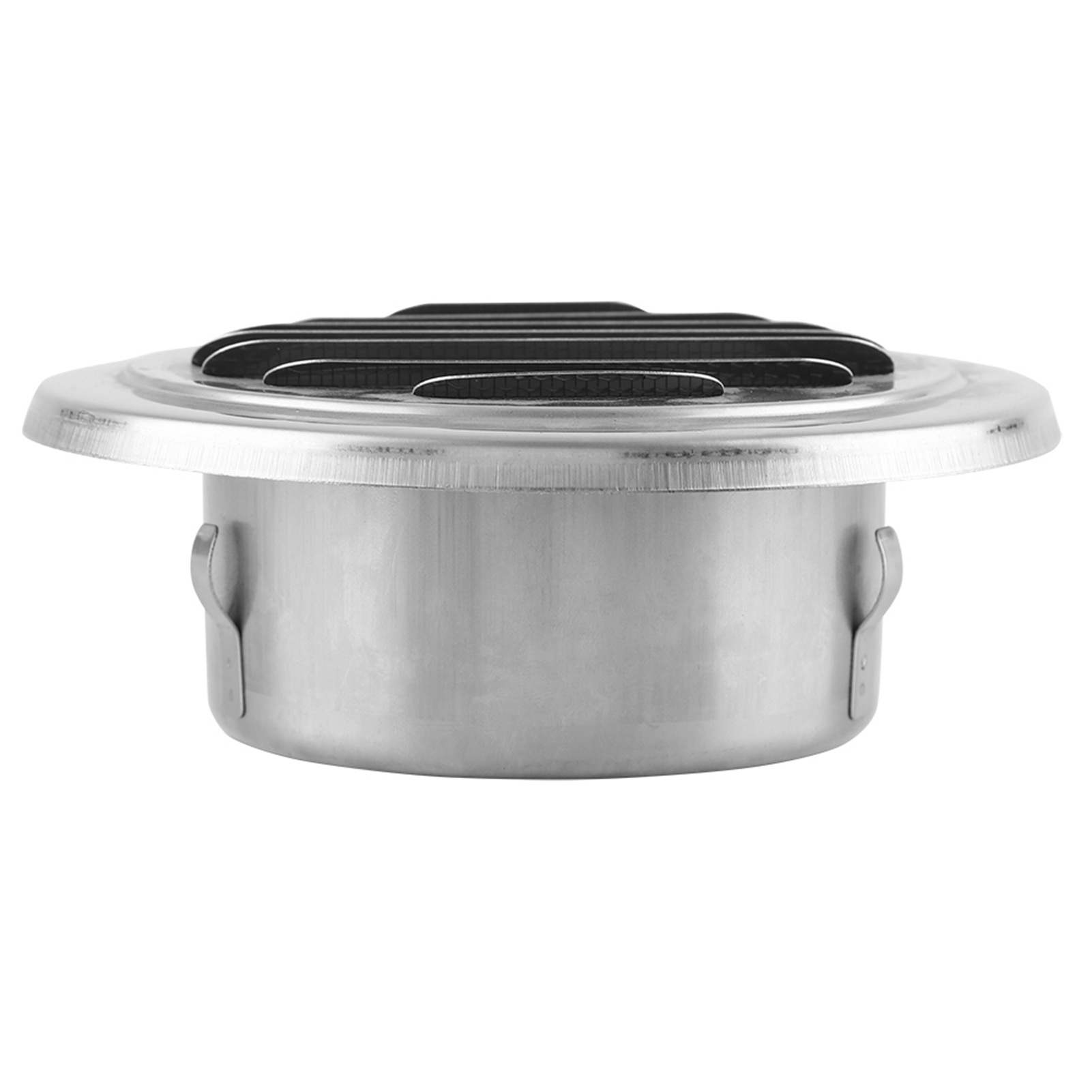 Stainless-Steel-Wall-Air-Vent-Ducting-Ventilation-Exhaust-Grille-Cover-Outlet-HG thumbnail 14