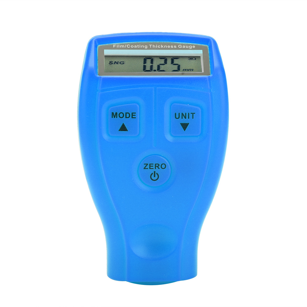 Mini-Car-Paint-Coating-Thickness-Gauges-Meter-Tester-Width-Measuring-Instruments miniature 16