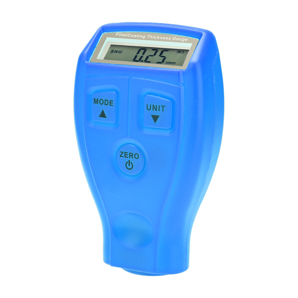 Mini-Car-Paint-Coating-Thickness-Gauges-Meter-Tester-Width-Measuring-Instruments miniature 17