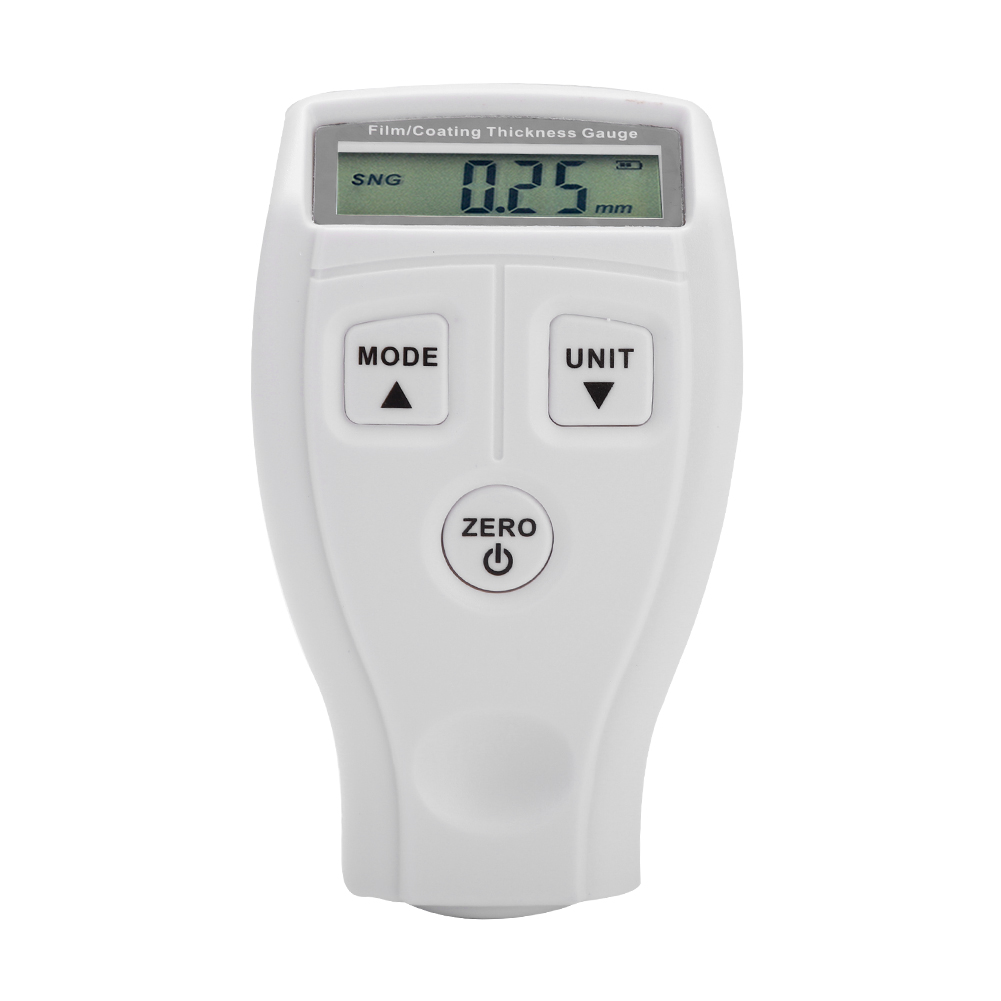 Mini-Car-Paint-Coating-Thickness-Gauges-Meter-Tester-Width-Measuring-Instruments miniature 27