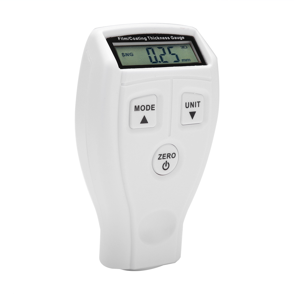 Mini-Car-Paint-Coating-Thickness-Gauges-Meter-Tester-Width-Measuring-Instruments miniature 28