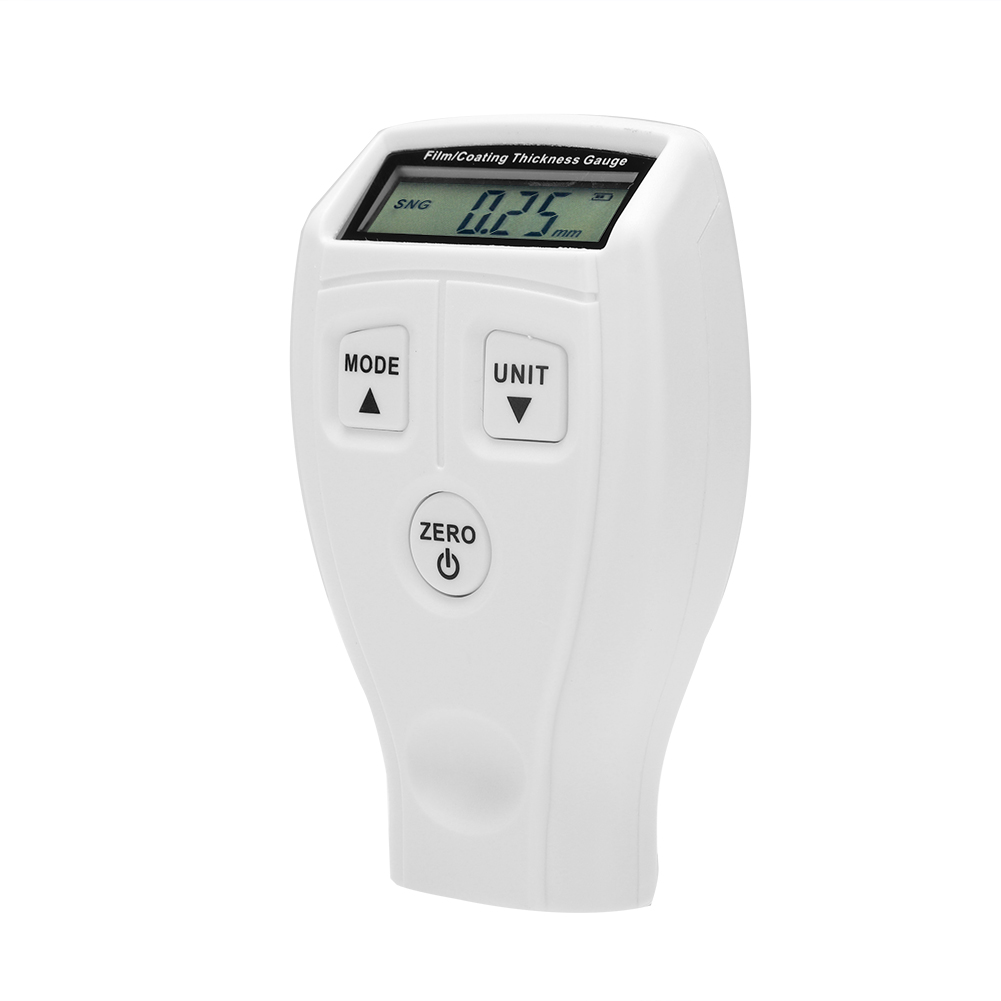 Mini-Car-Paint-Coating-Thickness-Gauges-Meter-Tester-Width-Measuring-Instruments miniature 29