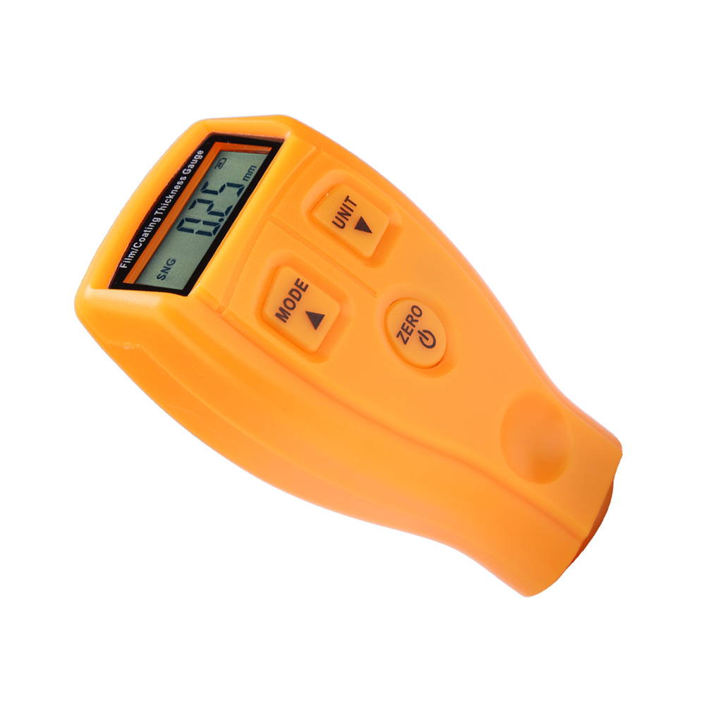 Mini-Car-Paint-Coating-Thickness-Gauges-Meter-Tester-Width-Measuring-Instruments miniature 38