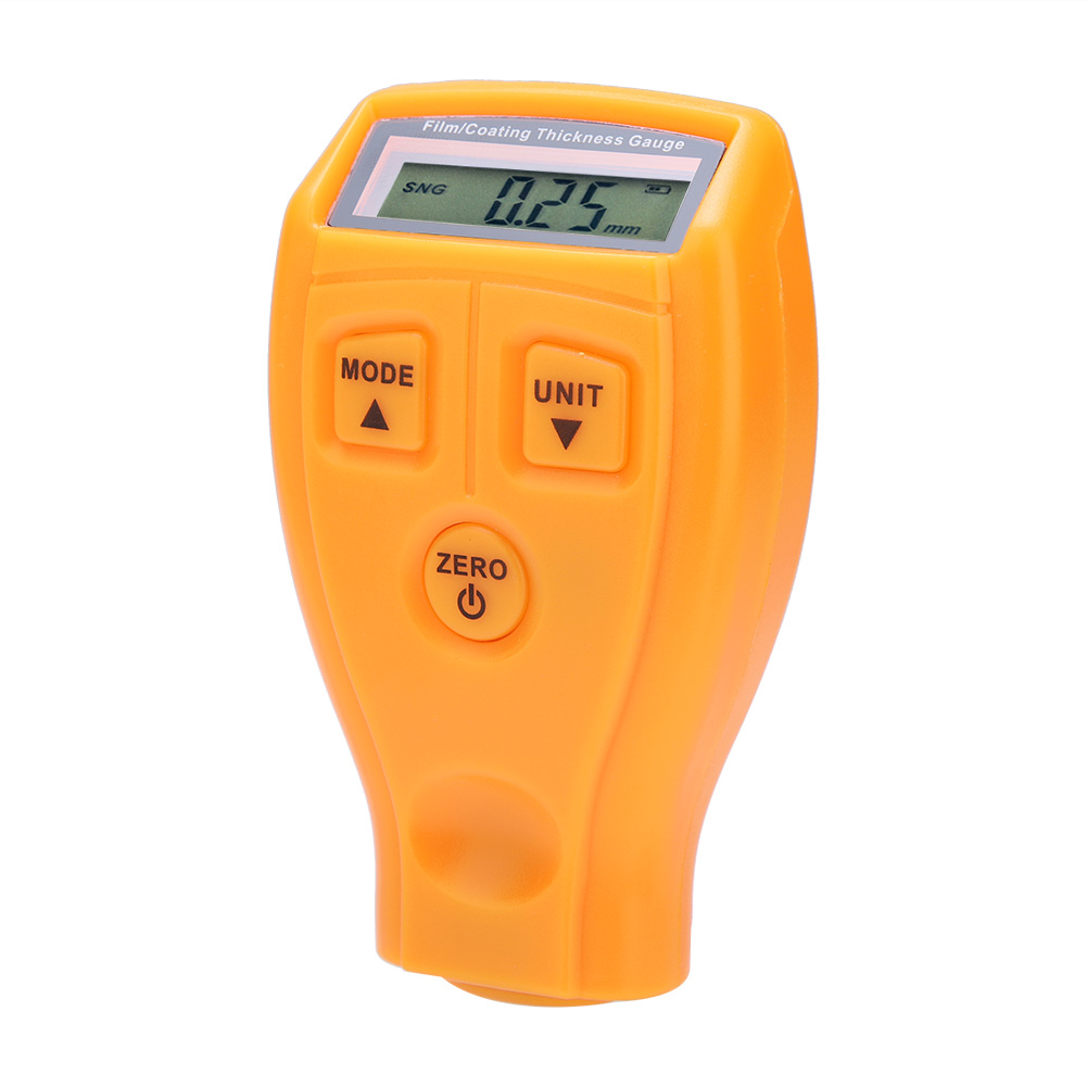 Mini-Car-Paint-Coating-Thickness-Gauges-Meter-Tester-Width-Measuring-Instruments miniature 41