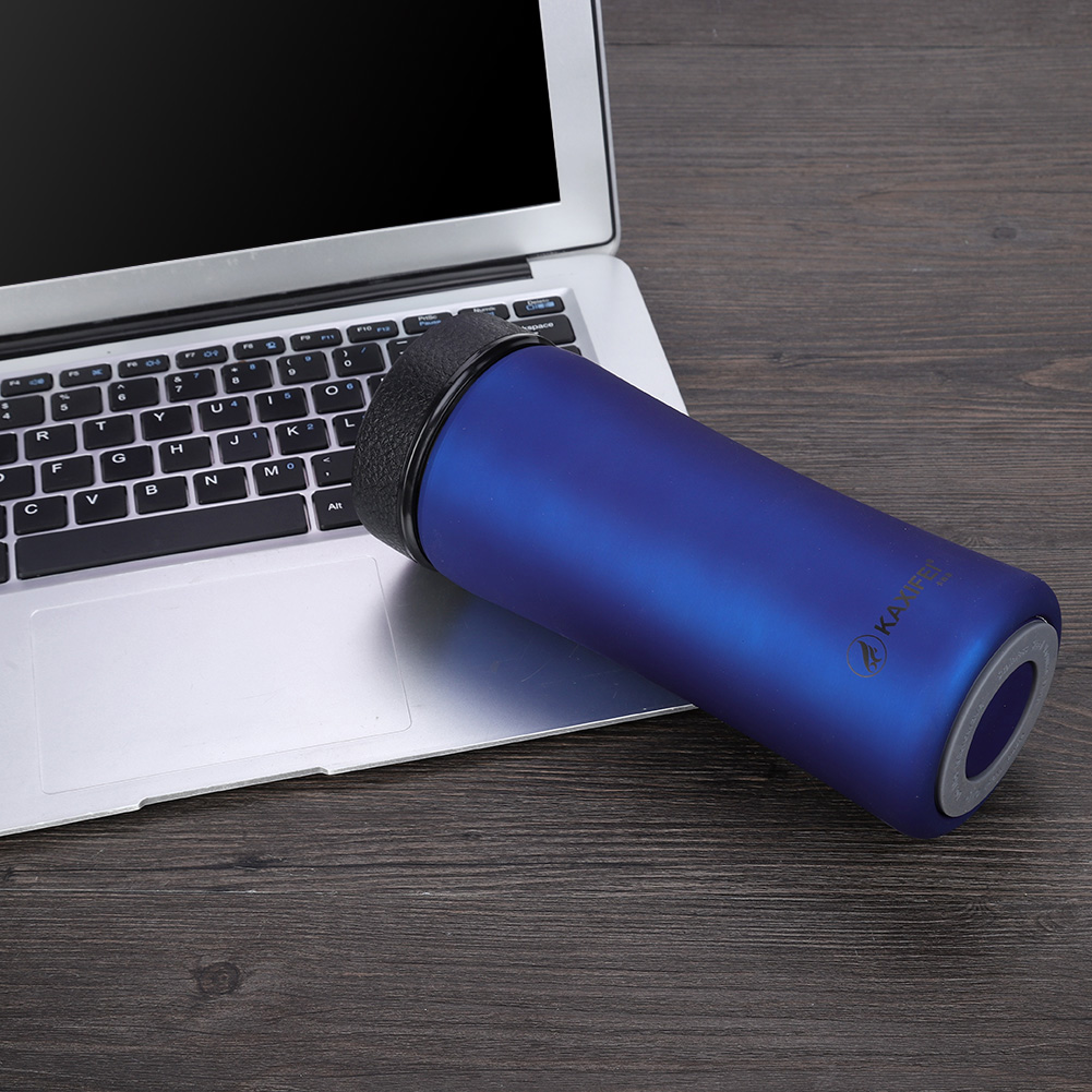 Thermos-Coffee-Travel-Mug-Tea-Stainless-Steel-Vacuum-Flask-Water-Bottle-Cup-New thumbnail 38