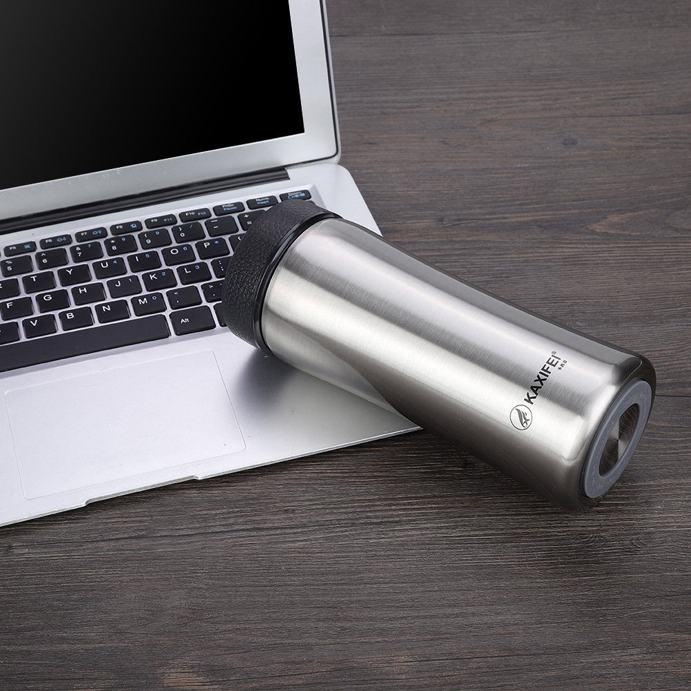 Thermos-Coffee-Travel-Mug-Tea-Stainless-Steel-Vacuum-Flask-Water-Bottle-Cup-New thumbnail 41