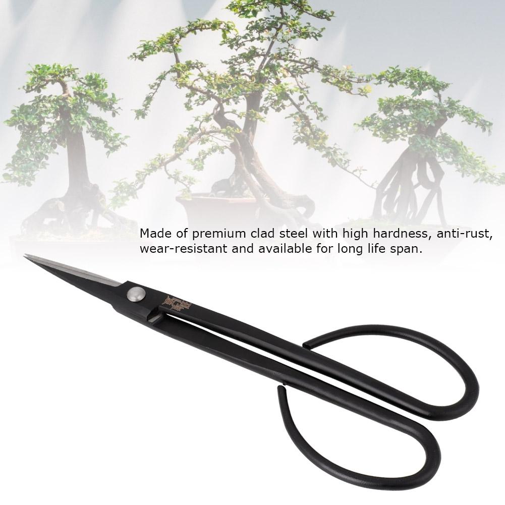 Portable-Bonsai-Root-Pruning-Scissors-Garden-Long-Handle-Scissors-Shear-Trimming thumbnail 30