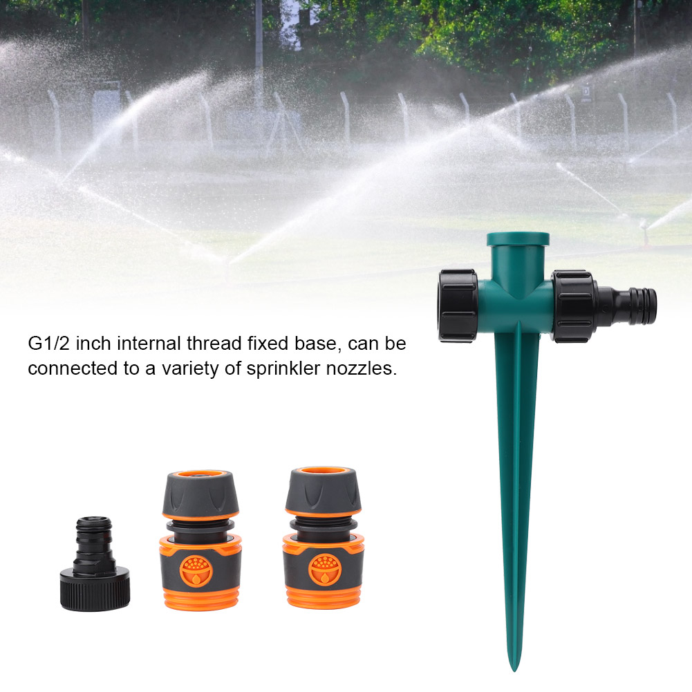 G1-2-034-Garden-Watering-Quick-Connection-Inserting-Type-Sprinkler-Base-Connector thumbnail 19
