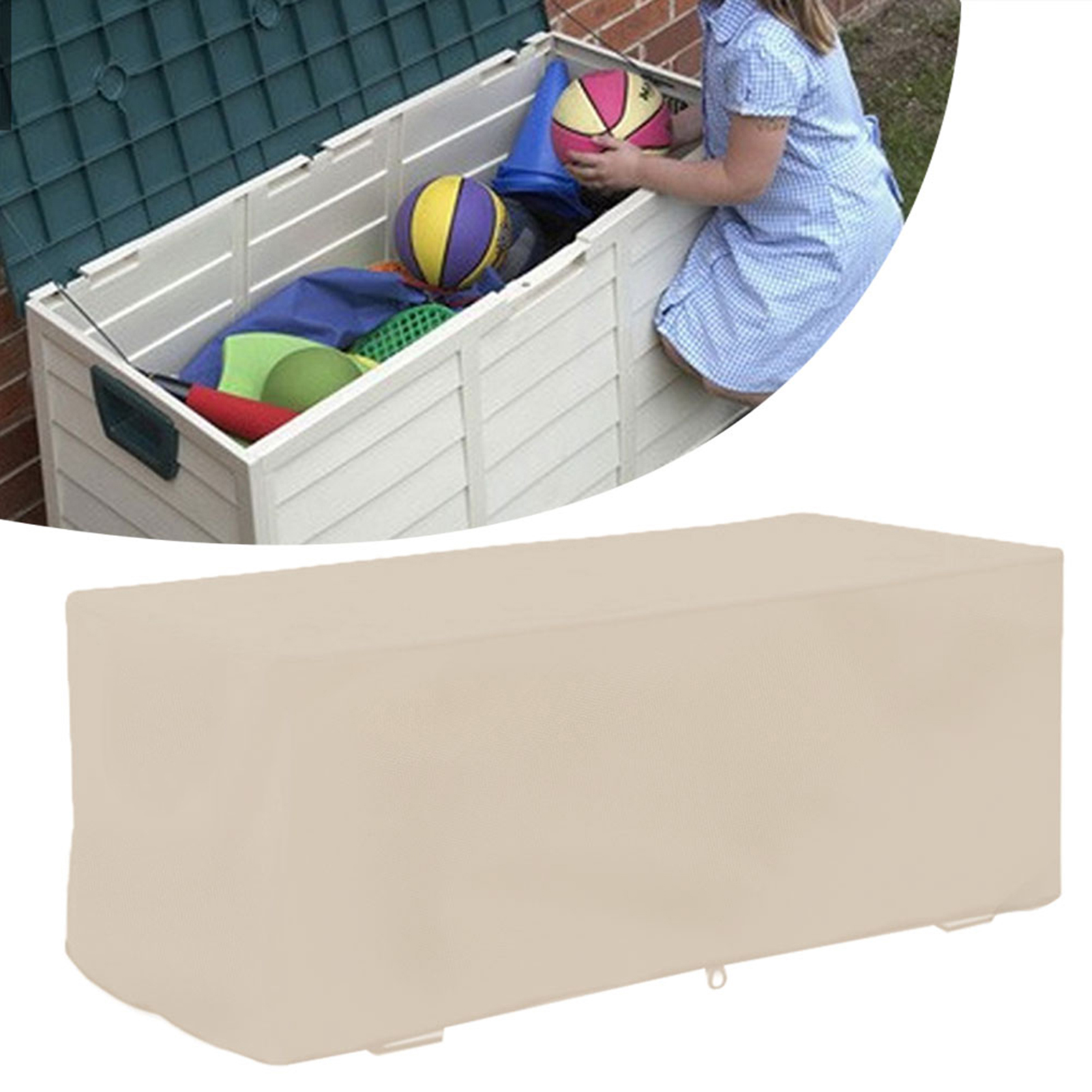 Outdoor-Waterproof-Gardening-Sofa-Bed-Cover-Furniture-Cover-Sofa-Dust-Protector thumbnail 17