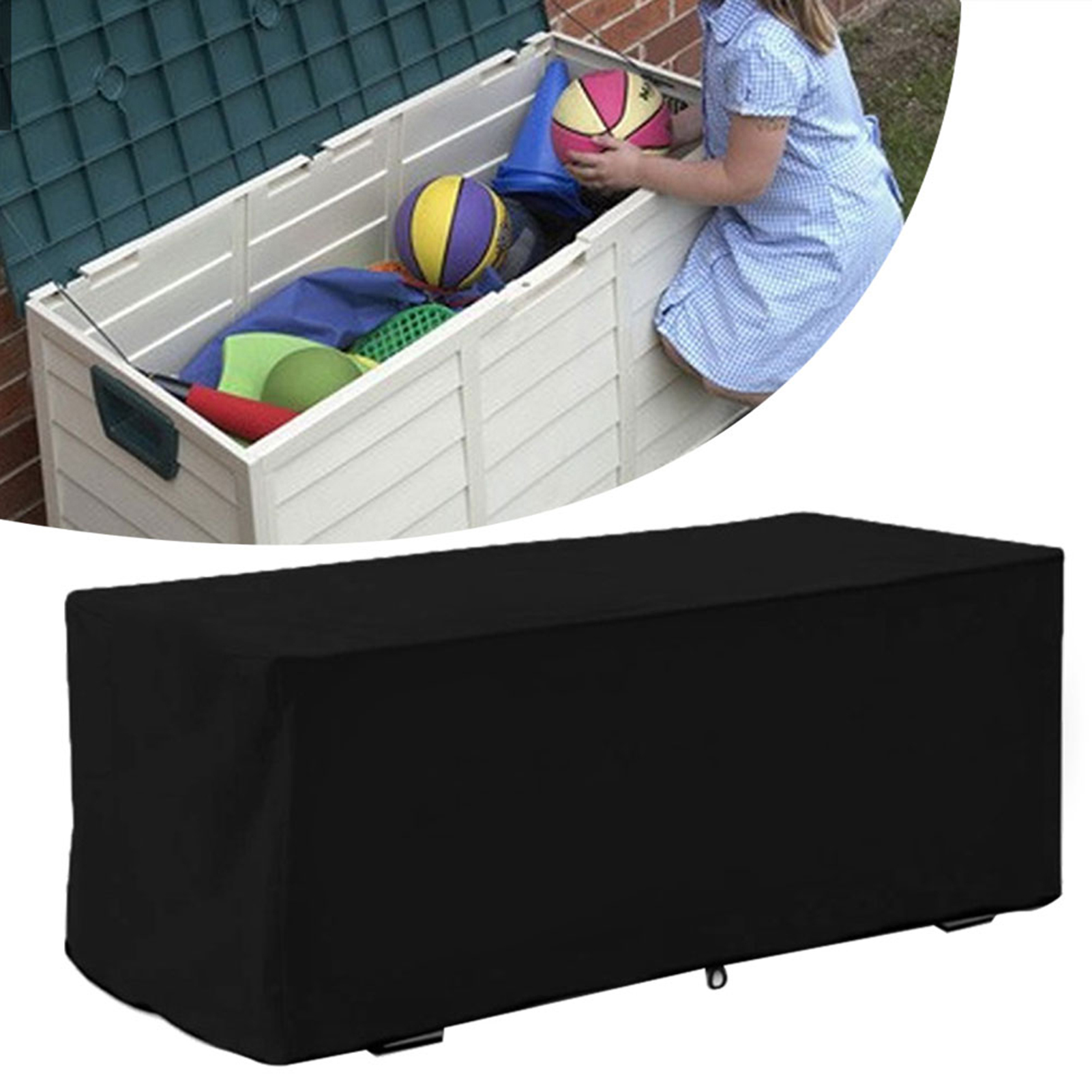 Outdoor-Waterproof-Gardening-Sofa-Bed-Cover-Furniture-Cover-Sofa-Dust-Protector thumbnail 20