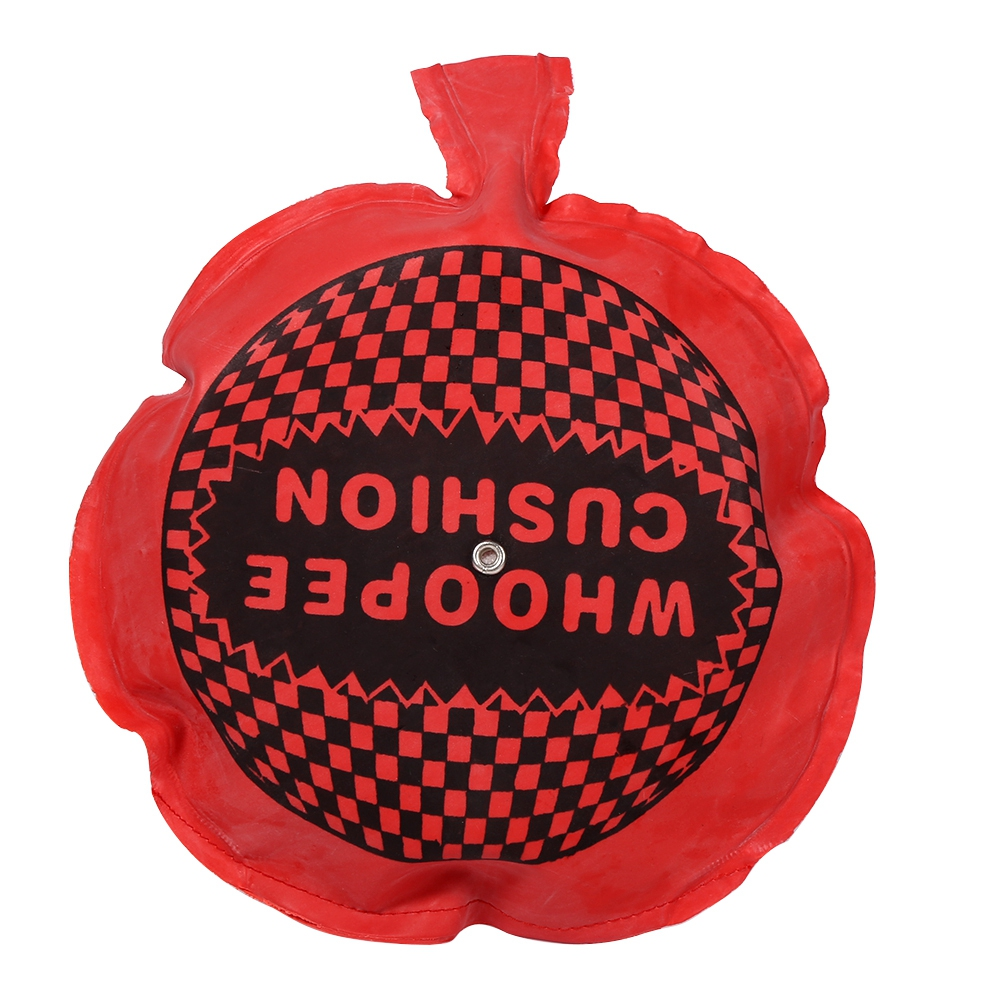 1pcs Funny Whoopee Cushion Fart Whoopie Balloon Joke Prank Gag Trick Source · image