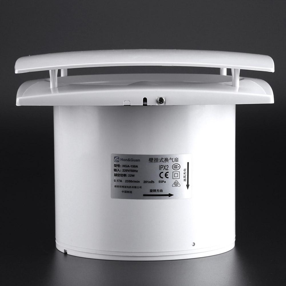 Kitchen Ceiling Extractor Exhaust Fan : W ventilator extractor ceiling exhaust fans wall toilet