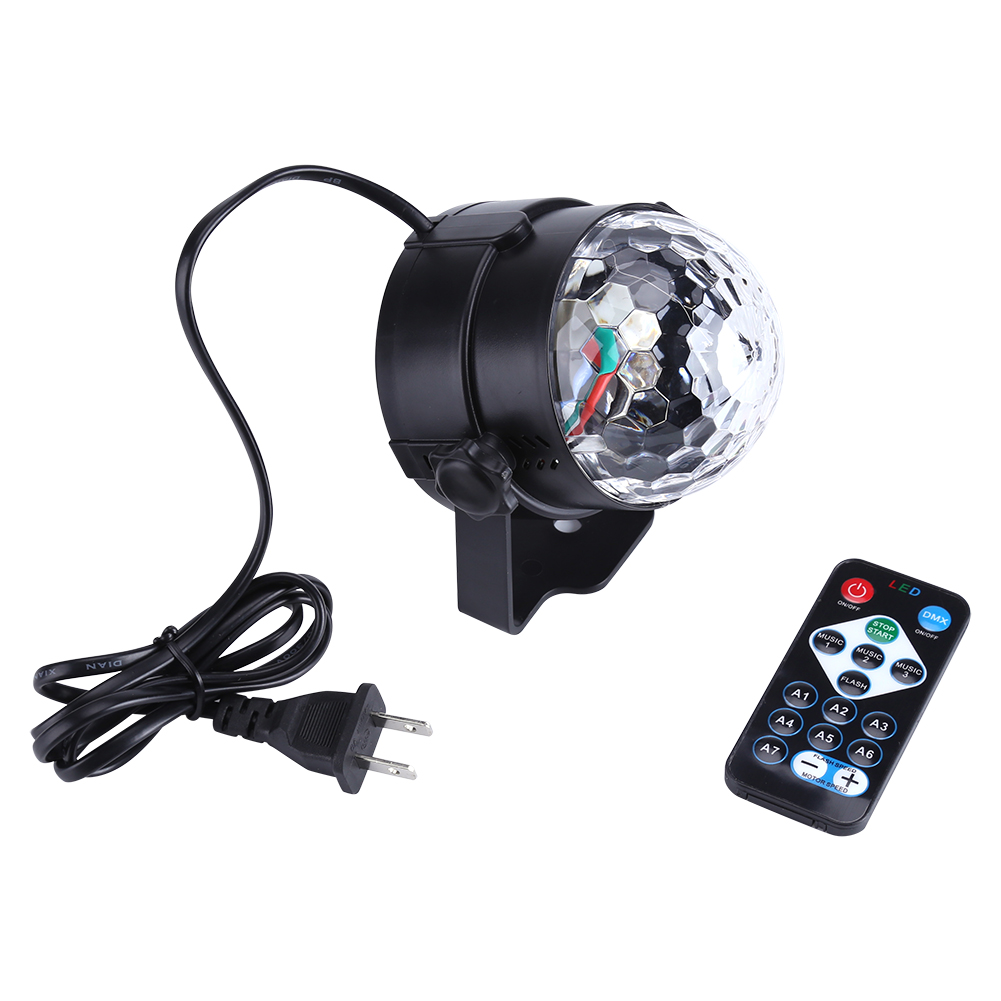 Mini RGB LED Laser Projector Club DJ Disco Bar Stage Lighting Lights Xmas Party | eBay