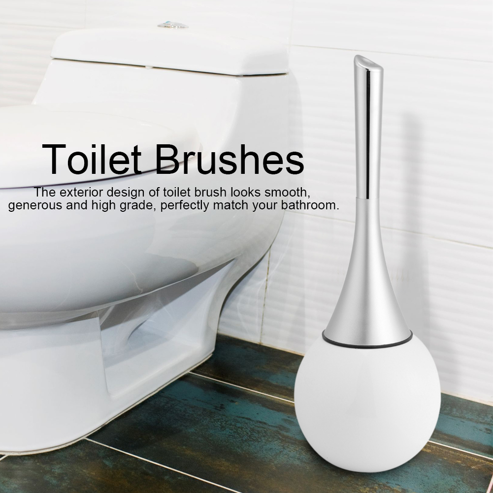 brosse de toilette bidet wc salle de bain titulaire. Black Bedroom Furniture Sets. Home Design Ideas