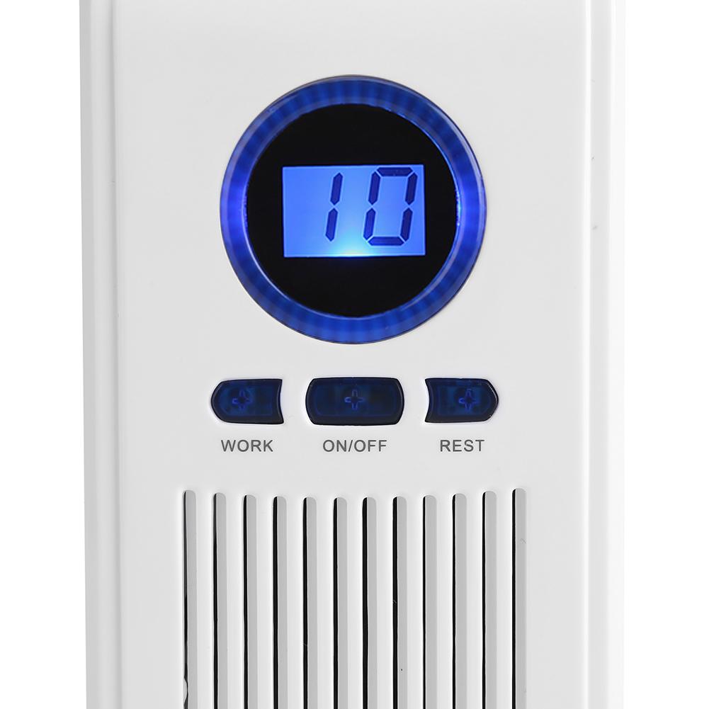 luftreiniger ozon generator toilette schlafzimmer deodorizer desinfektion tool ebay. Black Bedroom Furniture Sets. Home Design Ideas