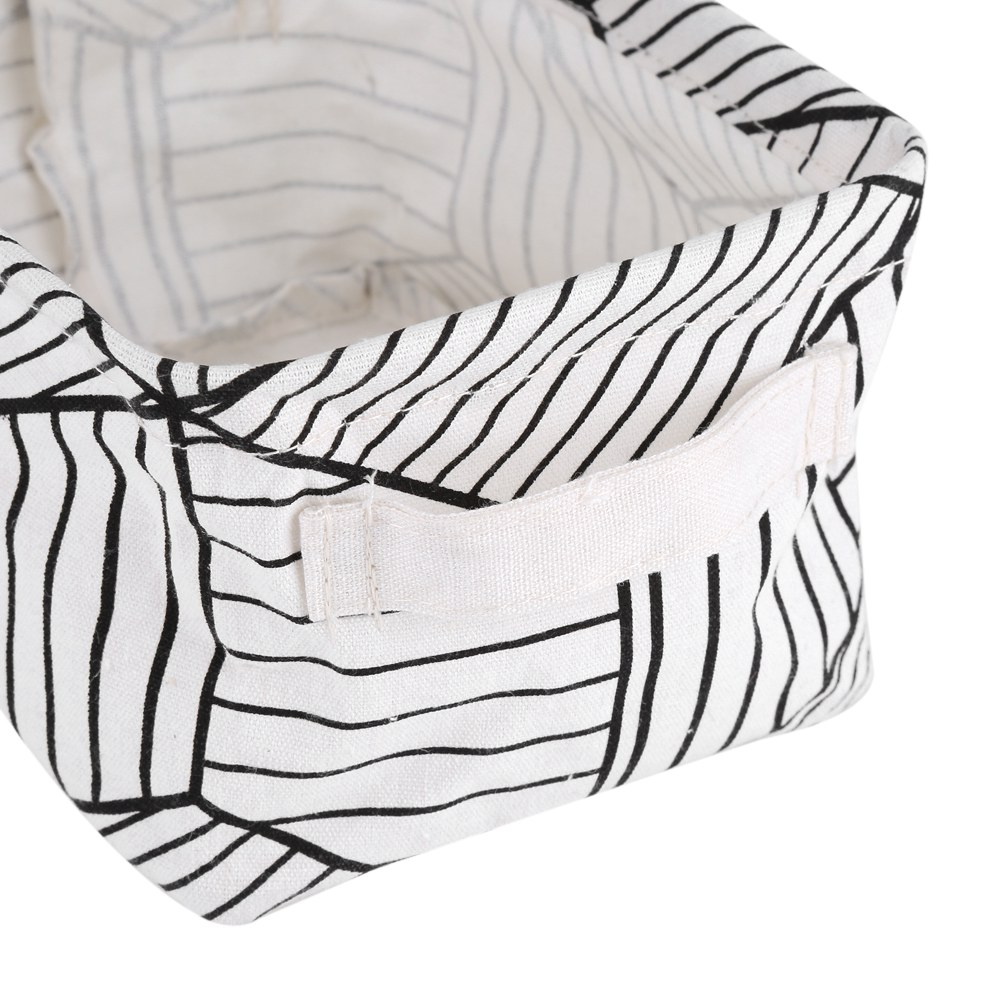 pliable bo tes sacs de rangement tissu housse panier de rangement stockage ebay. Black Bedroom Furniture Sets. Home Design Ideas