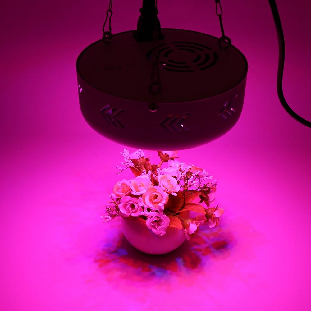 Led Grow Lampe Vollspektrum Wachsen Licht F 252 R Hydroponics